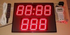 Светодиодное табло (1135*440*33)