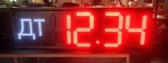 Светодиодное табло (1800*440*33)