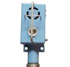 Светозвуковые сигнализаторы ВС-3 (6В, 12В, 24В)