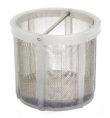 Сменный фильтр в узел слива