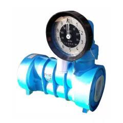 Счетчик жидкости ППВ 100  кл.точн. 0,5