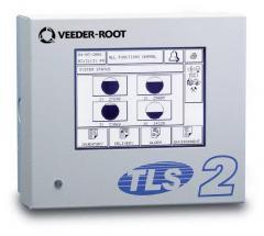 Уровнемер Veeder-Root TLS 2