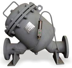 Фильтр жидкости ФЖУ 100-1,6