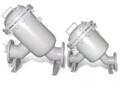 Фильтр жидкости ФЖУ 150-1,6