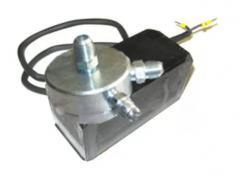 Электромагнитный клапан в сборе
