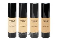 Крем тональный для нормальной и сухой кожи (Liquid Fondation)
