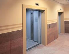 Лифты грузопассажирские в Алматы