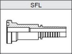 Фланец SAE 3000 SFL