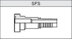Фланец SUPER CAT SFS