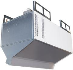 Тепловая завеса серия 400 Газовые КЭВ-55П4160G