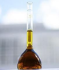 Рапсовое техническое масло