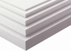 Thermische isolatiematerialen