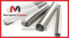 Pipes stainless 12X18H10T, 08H18N9, 10X17H13M2T, 20H23N18