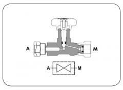 Запорный клапан FPE