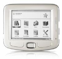 "Книга электронная PocketBook 511, экран 5"","