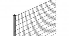 Панель Bastion 5/6 1,03х2,5 Zn GL