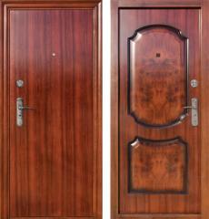 Двери внутренние межкомнатные ДГ 01 200х60