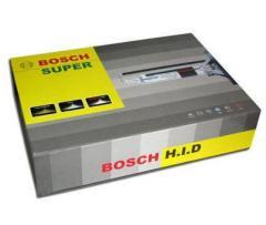 Лампы автомобильные биксеноновые, Bosch