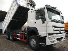 Howo ZZ3327N3847D dump truck