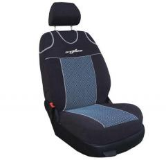 Capes on automobile seats