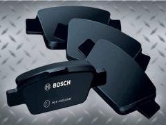 Колодки тормозные, Bosch