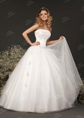 Свадебное платье  Код 1226