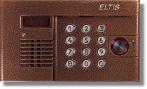 Blocks of a call of audio/video of on-door