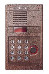 Блоки вызова аудио/видео домофонов на 20 абонентов