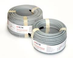 Cable of heating self-regulating 30KCTM2-T