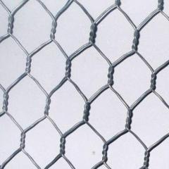 Сетка крученая оцинкованная ГОСТ 13603-89 100 0.60