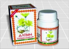 Биологически активная добавка к пище Алтын