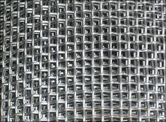 Сетка тканая нержавеющая микро С ТУ 14-4-167-91