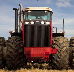 NNT Series tractor