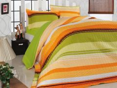 Комплект постельного белья 1,5 спальный LINEAR