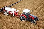 Hook-on sprayers of PS850, PS1200