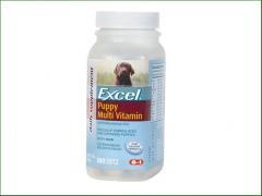 Мультивитамины для щенков Excel Puppy Multi