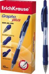 Ручка автоматическая ErichKrauze Grapho Plus