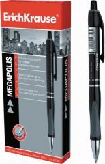 Ручка автоматическая ErichKrauze Megapolis