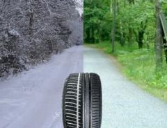 All season tires, autotires