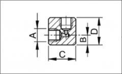 Адаптер EU-RE34