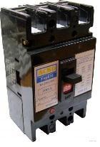 Автоматический выключатель OptiMat E250L125-УХЛ3