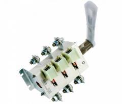 Выключатель-разъединитель ВР32-35А 30220-00...