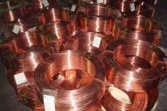 Wire of MM 0,30