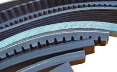 Ремень клиновой A-2360 Lw 2330 Li RH