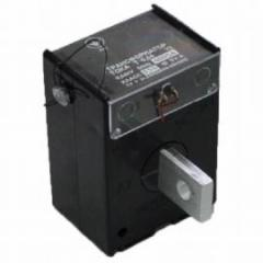 Трансформатор Т-0,66 5ВА кл. точн. 0,5 1500/5 М (в