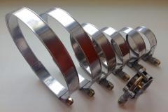 Хомут силовой 020-022 W1 NEXU
