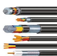 Cables control KVVGNG-FR-LS