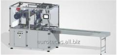 AX50.78 H-Fold packing machine