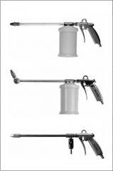 Пистолет EWO для покрытия воском EW-125363