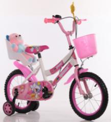 Велосипед детский, арт. 2599